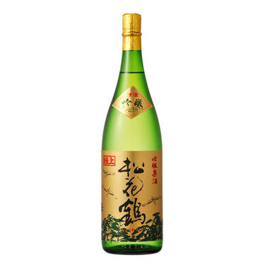 「松花鶴 酒造」の画像検索結果