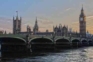 London 530055 1920