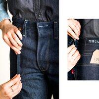 リーバイス®の、世界に1本の自分だけのジーンズを作る「LOT No.1(ロット・ナンバーワン)」が日本初上陸