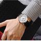 リーズナブルでハイセンス!5万円以下で買えるビジネス用腕時計