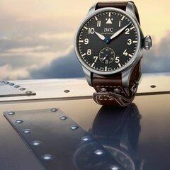 Iwc big pilots heritage watch 48 piw510301 1