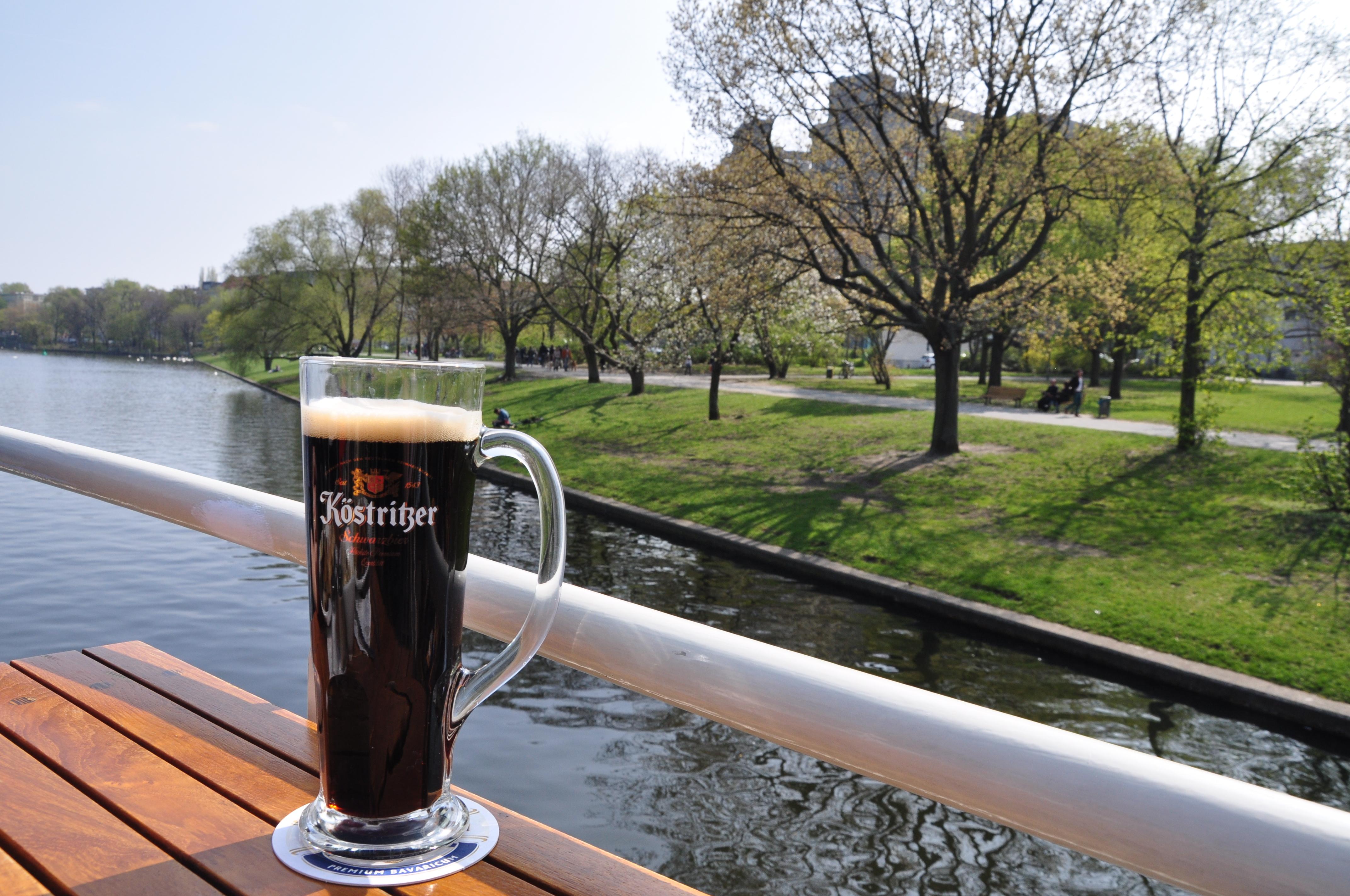 仕事に活力を与えるドイツビールが味わえるドイツベルリン周辺でおすすめなお店10選