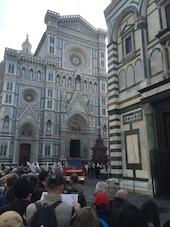 イタリア在住者が選ぶ!フィレンツェのおすすめお土産10選