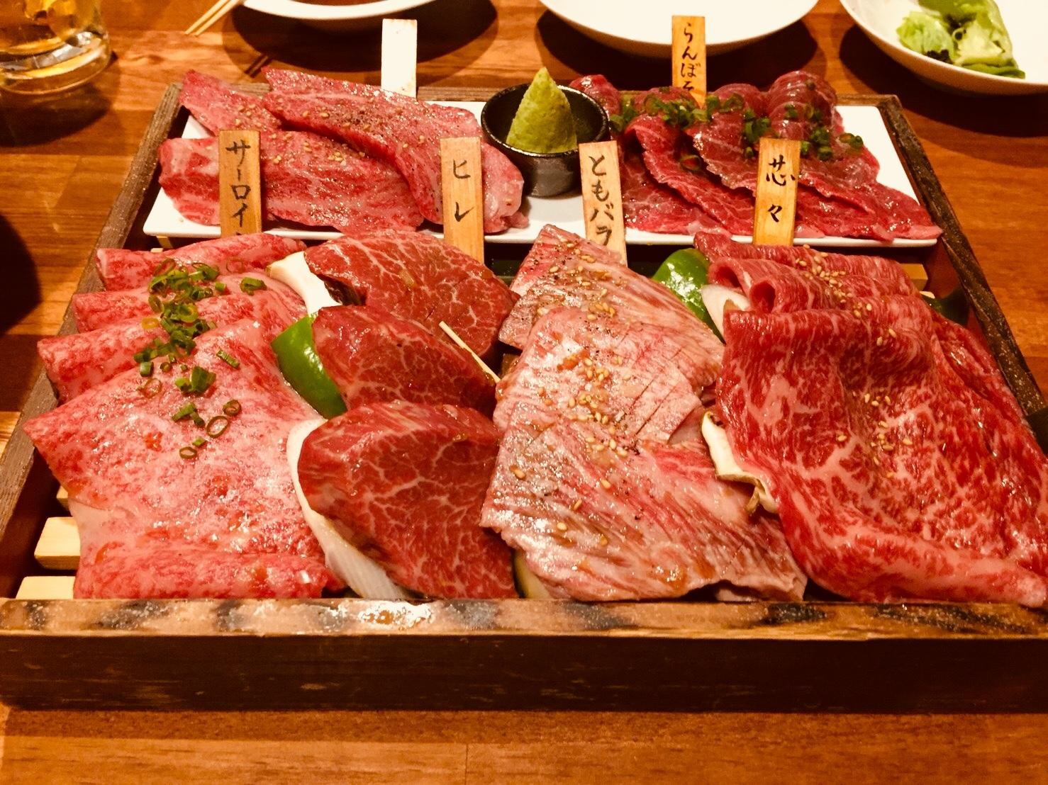東京都内の本当に美味しいおすすめ焼肉屋名店32選