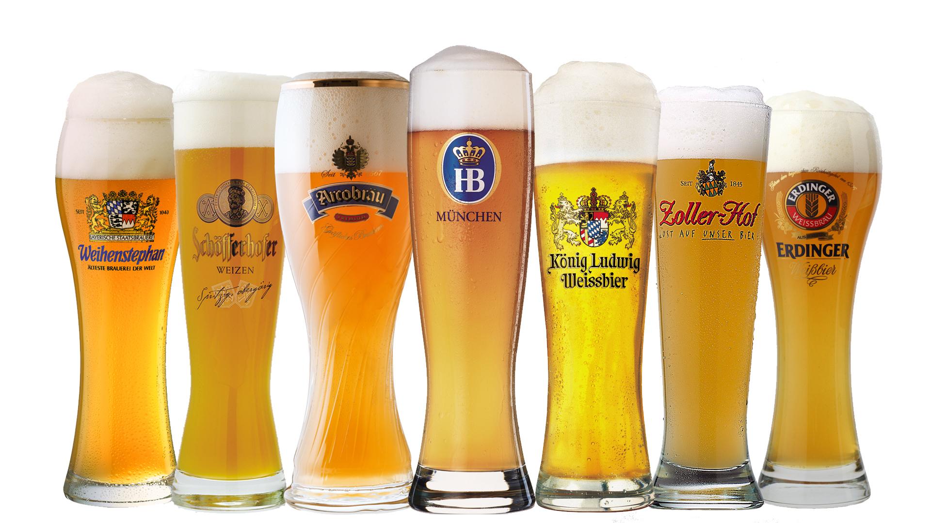 ドイツビールの特徴と種類をおすすめ・人気・有名な銘柄とともに徹底解説