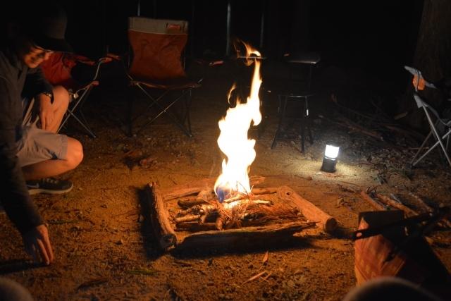 冬だからこそおすすめの関東のキャンプ場15選【コテージ・バンガロー含む】