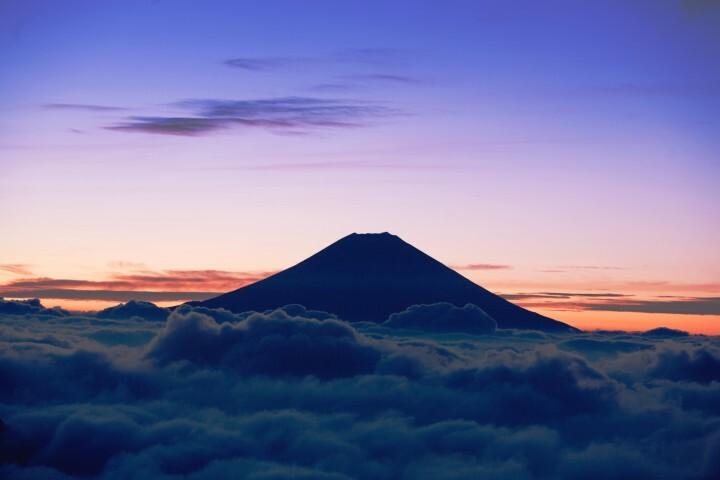 初心者歓迎!星のや富士の「グラマラス富士登山」