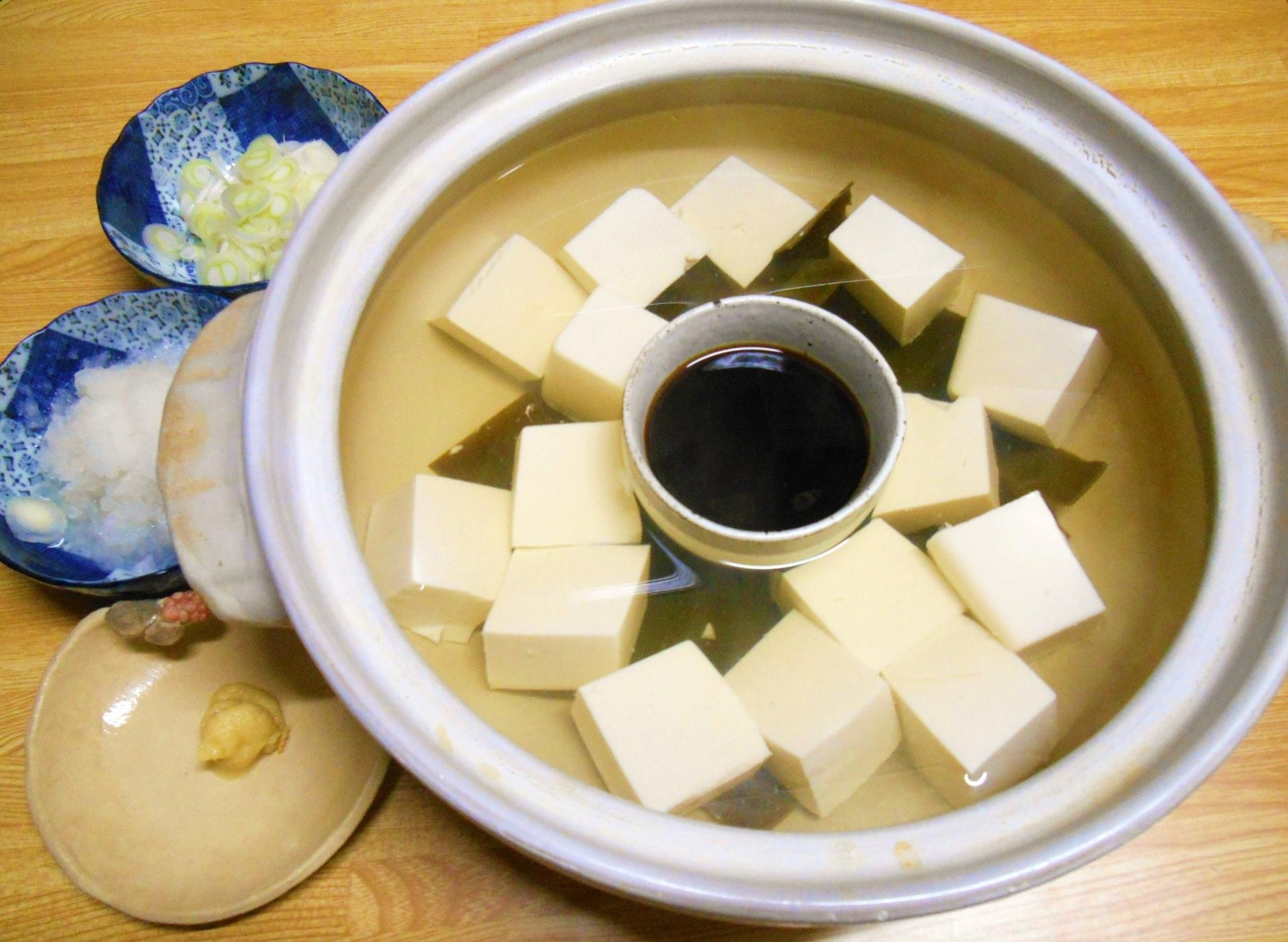 在住者厳選!京都の絶品湯豆腐の名店おすすめ10選