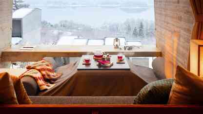 【星のや富士】冬限定のおすすめディナーとアクティビティをご紹介します!