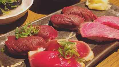 東京都内の本当に美味しい肉寿司の名店おすすめ10選