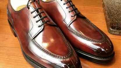 自宅で簡単にできる靴磨きとおすすめ靴磨き用品