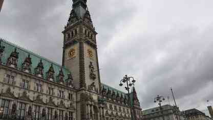 大人の街ドイツハンブルグでおすすめの絶景スポット10選