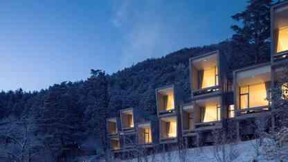 【冬グランピング体験】「星のや富士」のおすすめの過ごし方をご紹介します!