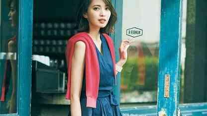 【6月レディース】おすすめファッションコーディネート・服装