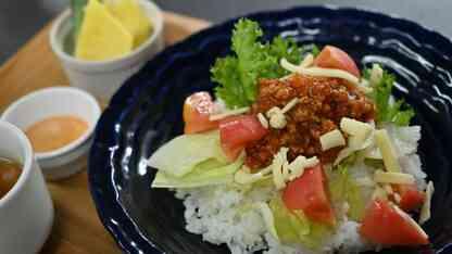 東京都内の本当に美味しいタコライスの名店10選