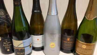スパークリングワインの人気おすすめ15選