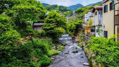 東京から車で行ける温泉地おすすめ10選