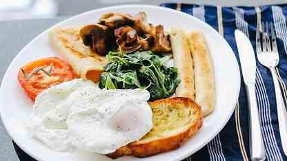 馬車道の美味しいモーニング・朝食おすすめ15選