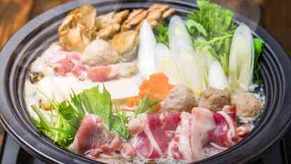 梅田(大阪駅)の本当に美味しい鍋料理の名店おすすめ10選