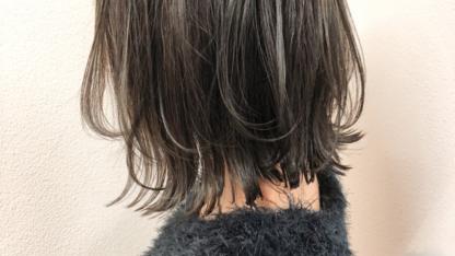イエベ秋に似合う髪色・ヘアカラー【2021年最新】