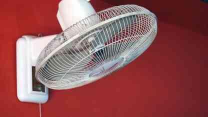 壁掛け扇風機の人気おすすめ15選