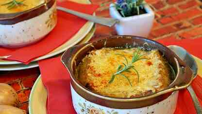 東京都内の本当に美味しいオニオングラタンスープおすすめ15選