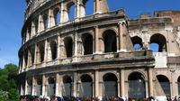 どこもかしこも絵になる街ローマ
