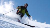 ゴルフとスキーの共通点とビジネススキルとの関係
