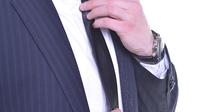 上司からの評価も上がる!おしゃれなスーツ姿になるための3つの簡単なコツ