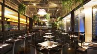 【銀座・有楽町】フリードリンクのある銀座・有楽町エリアのカフェ・レストラン4選