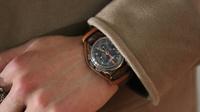デキるビジネスマンが身につける腕時計