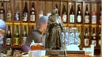 【新橋】ふらっと一杯やれる立ち飲み屋4選