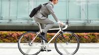 自転車通勤者必見!便利な都内バイクステーション5選