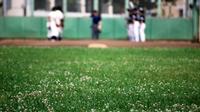 世代を超えて楽しめる草野球
