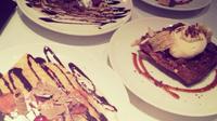 新宿のスイーツ食べ放題のお店5選