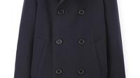 会社にも着ていけるお洒落なPコート5選