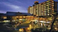 多彩な楽しみ方が魅力な新潟県の高級旅館5選