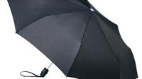 ビジネスマンのためのスマートな折りたたみ傘4選