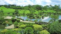 熊本の江津湖・水前寺公園界隈のデートスポット