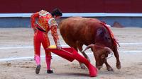 ザ・スペインを満喫できるマドリード
