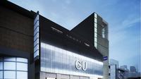 GUの旗艦店4店舗目となる「ジーユー 渋谷」が3月15日OPEN