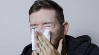 花粉症対策に「花粉 鼻でブロック チューブ入り」