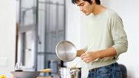 やっぱり女性にも人気の料理男子