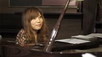 若手ジャズピアニスト松本茜