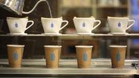 2月にオープン!!今話題の「ブルーボトルコーヒー」とは?