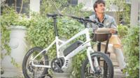 ルイガノからレジャーや普段使いにも最適のe-bikeが新登場